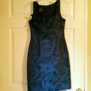 Worn Once! Beautiful Muse Dress Sz 6